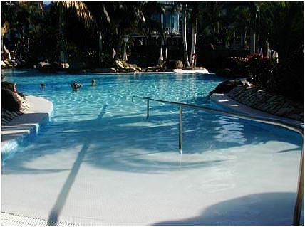 Costa Adeje Hotel Jardines De Nivaria Behindertengerechte