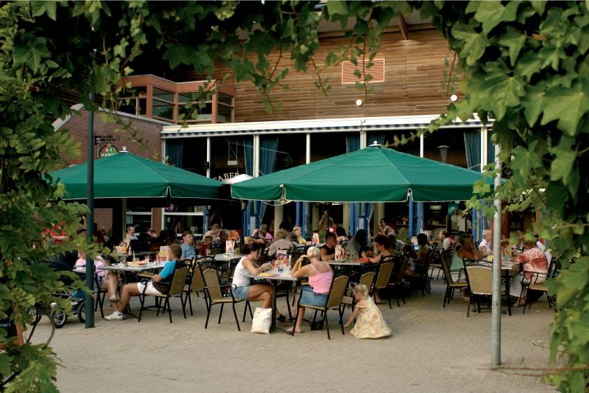 Den-haag-Kijkduin-restaurant